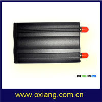 Best quality Gps Vehicle Tracker OX-ET101B fleet vehicle tracking with gps tracking chip car tracking device