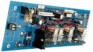 Merrychef P11K0004 Relay Printed Circuit Board