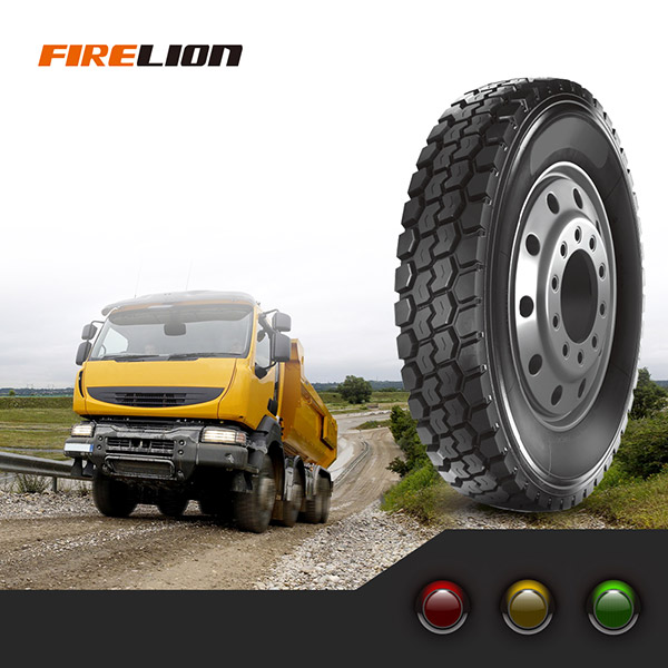 China factory direct sell new radial truck tyre 12.00r20 12.00R24 suitable for mining