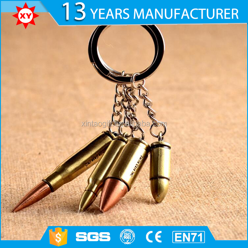 Customized OEM Promotional Plastic rubber key chain