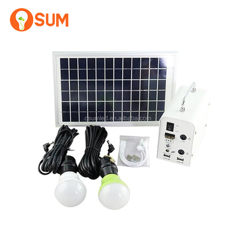 Portable 5w Solar Home Light Wholesale, Home Lighting Suppliers ...