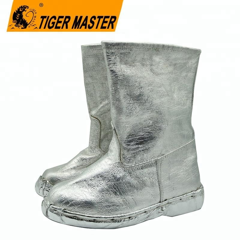 resistant fire shoes safety boots Heat anti BqPwB