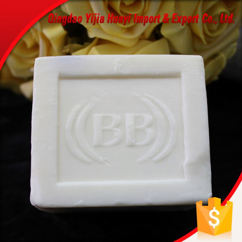 Natural Brand Name Of Square Hotel Toilet Soap