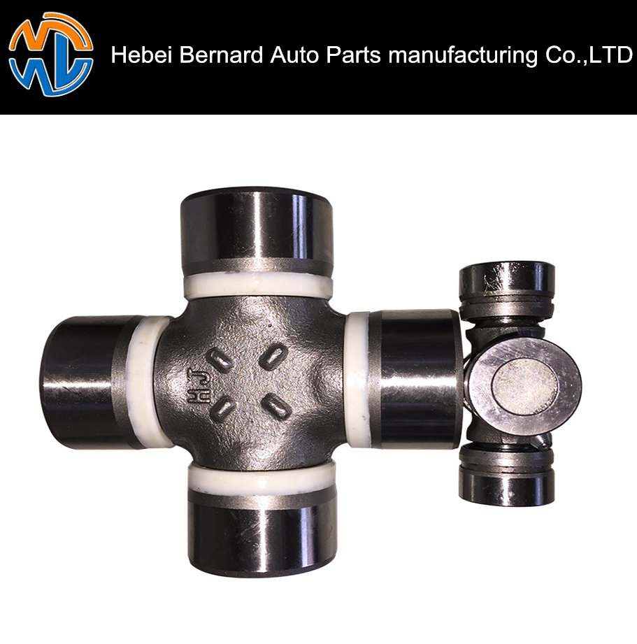 Factory price drive shaft Cross Shaft / Universal Joint for Truck Auto Parts