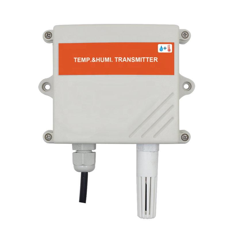 HOT SALE RS485 Analog <strong>Temperature</strong> and Humidity Sensor