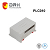 168x115x73mm Electronical ABS Plastic din rail plc enclosure