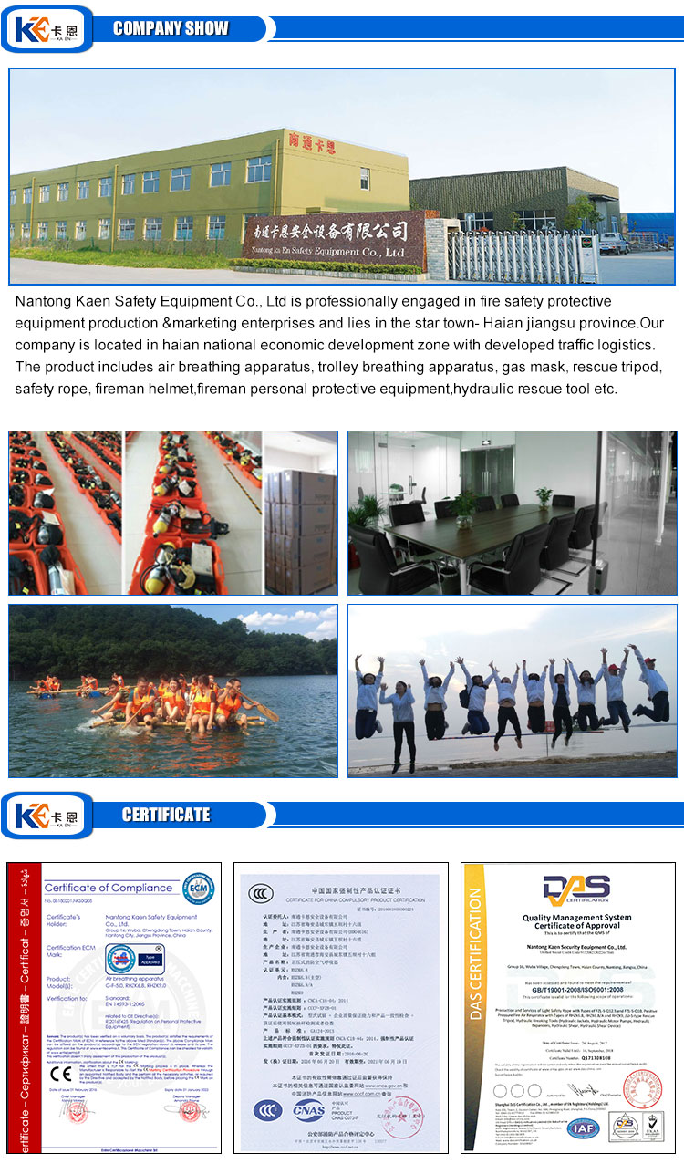 China Cheap Factory Heat Radiation Long Service Life Protection Suit - KingCare | KingCare.net