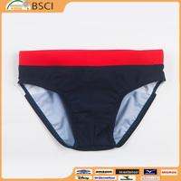 2017 Custom infant boy quick dry swimwear wholesale all over print boys swim shorts