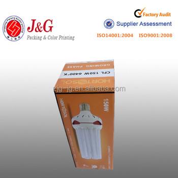 Personalizado Caja De Cartón Corrugado Para Lámpara Led O Electrodomésticos Embalaje Buy Caja De Cartón Corrugadopersonalizado Caja De Cartón