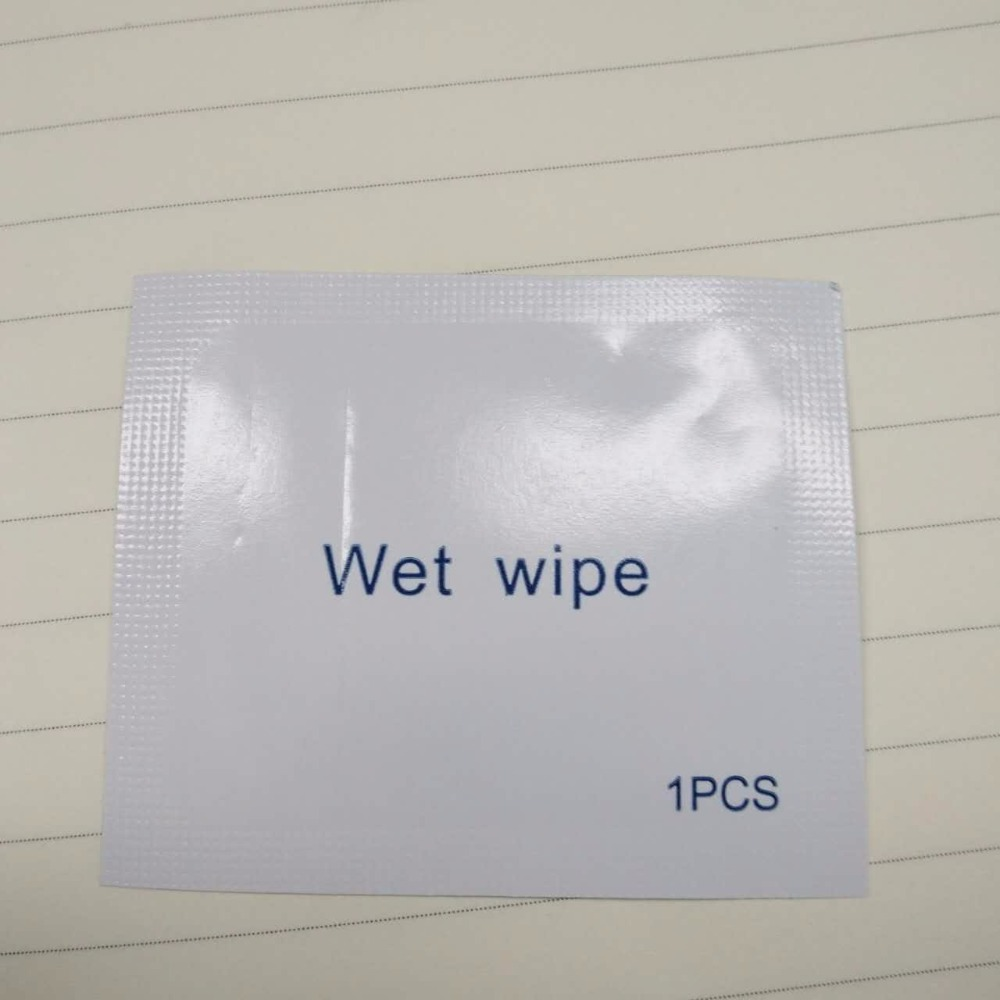 Best sell OEM sex delay wet tissues for man