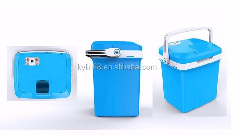 Mini Kühlschrank Auto : Neue auto mini kühlschrank kühler und wärmer auto kühlschrank für