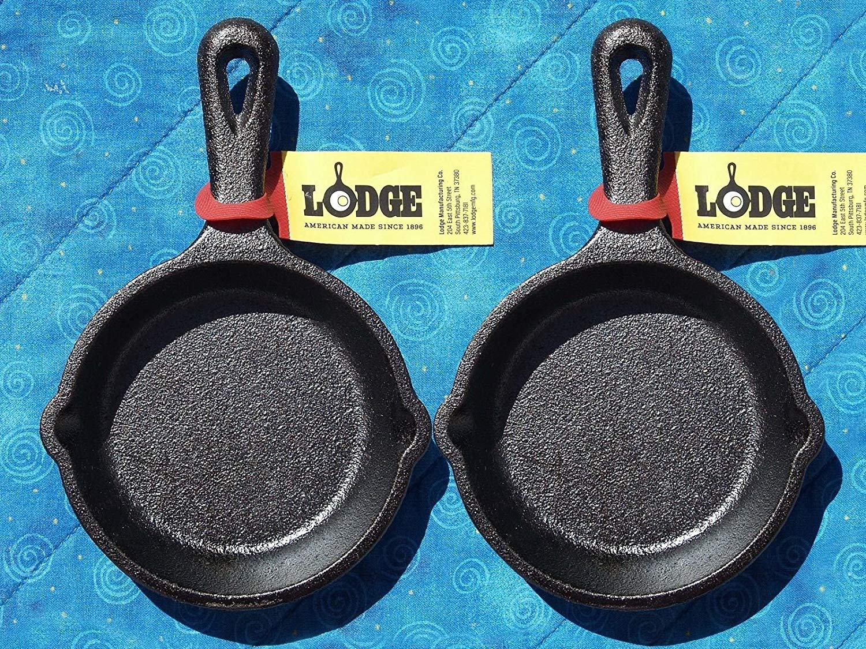 Buy Lodge Pro Logic P12sgr3 Pre Seasoned Cast Iron Square