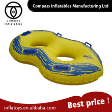 New special inflatable waterpark tube water park fountain