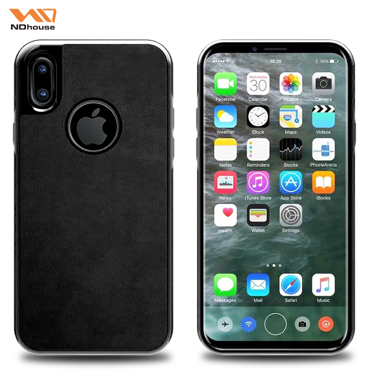 High protect phone accessories mobile phone case free sample for iphone x ultra case