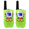 The hot-sale mini 2 way radio 0.5W 22 Channels FRS/GMRS UHF VOX Scan mini 2 way radio retevis RT32