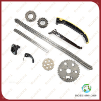 TCK102 motor parts timing chain kit Smart Fortwo