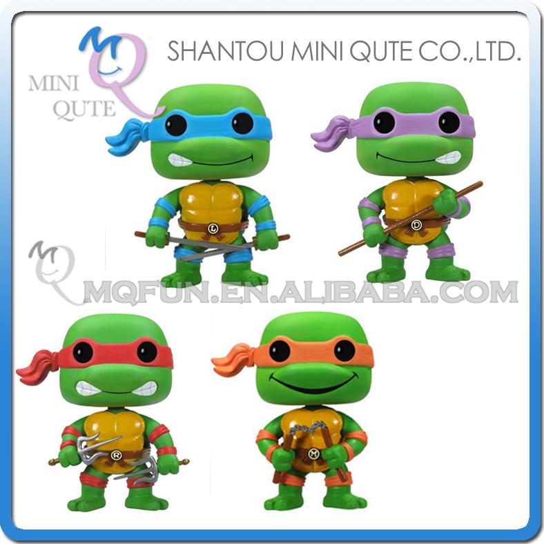 Encuentre el mejor fabricante de las tortugas ninjas 1 y las ...