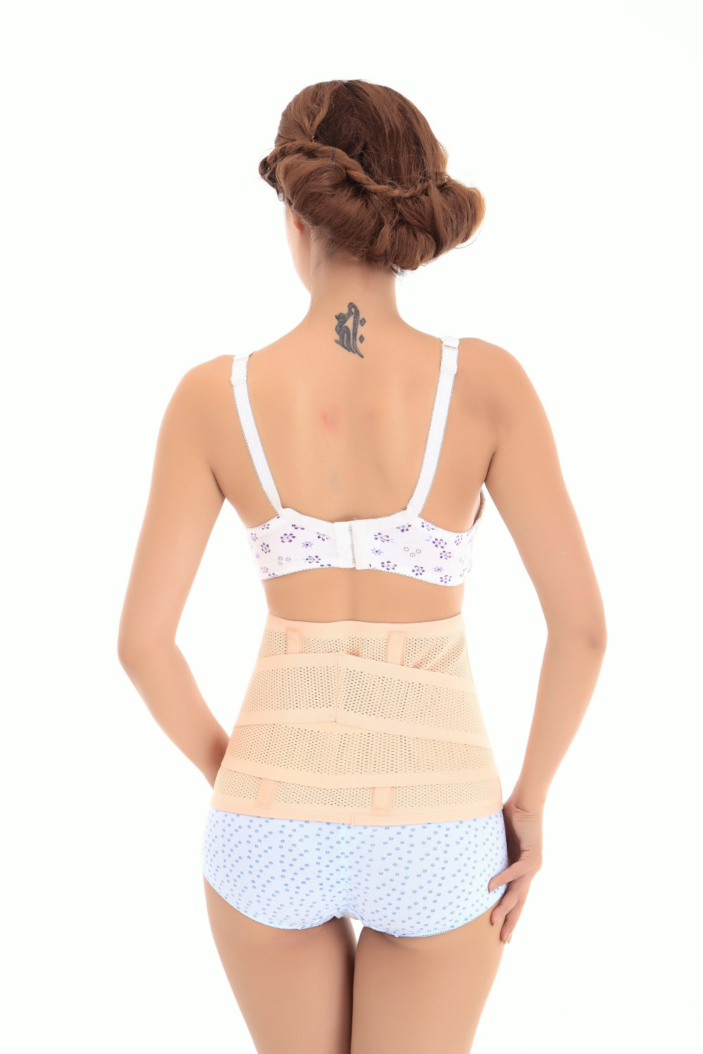 Women Postpartum Belly Wrap For Tummy 13