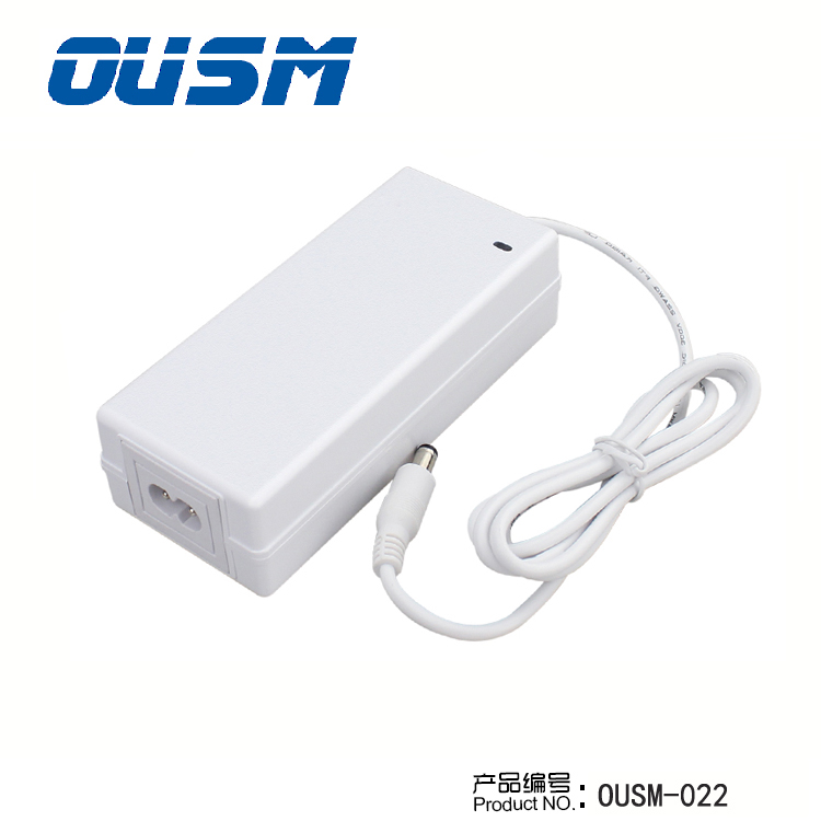 Top quality factory direct 12v 4.0a 4.16a 4.2a ac dc power adapter