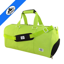 Carry On Sports leisure Gym Bag Duffel Bag with wet shoes compartments
