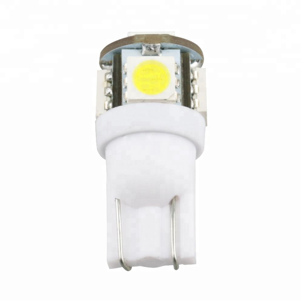 Autolampen Lampe T10 5050 5Smd w5w Led Auto innenbeleuchtung