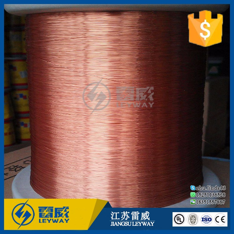 Bare Copper Wire For Grounding