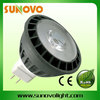 5-10 delivery days high quality gu 5.3 led spotlight dimmable made in china