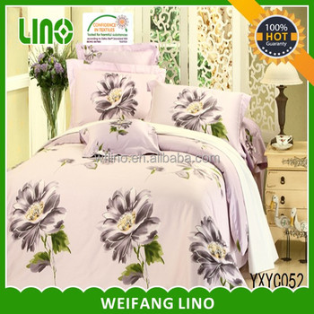 100 Cotton World Bedding Set Cotton Hospital Bed Sheet Blanket