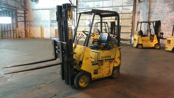 S30xl Hyster Equip # 221 3000lbs Forklift - Buy Used Hyster Forklift  Product on Alibaba com