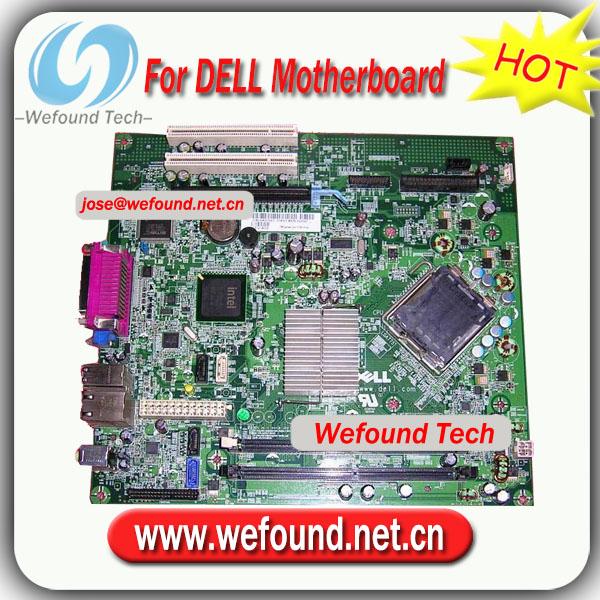 100% Working For Dell Optiplex 330 System Motherboard For Kp561 N820c Tw904  Motherboard Chipset G31 Lga775 - Buy Kp561 N820c Tw904,Optiplex