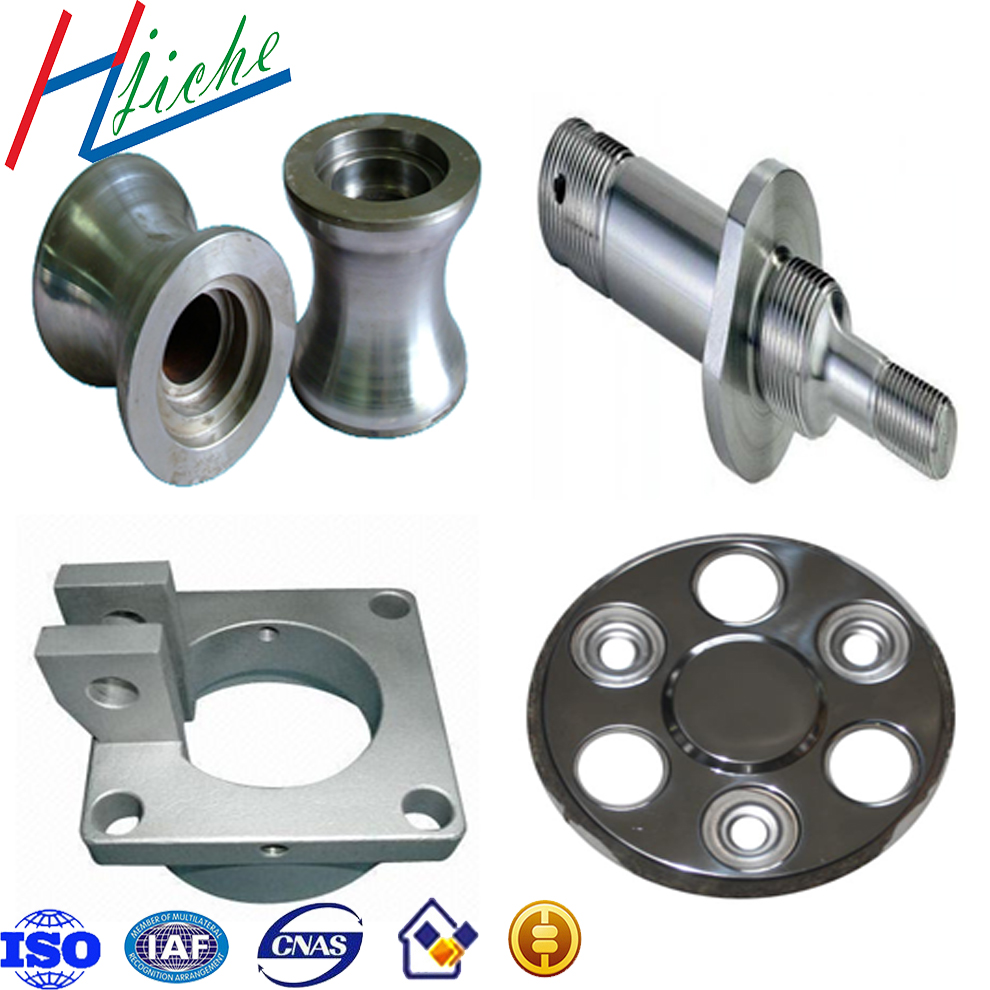 Professional Processing Laser Cutting Stainless Steel Spare Parts from professional Manufacturer