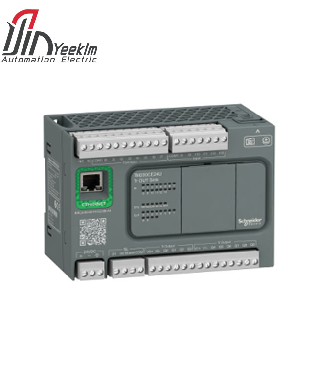 N°1 PLC SCHNEIDER LC1D09
