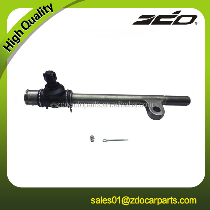 Auto parts car tractor tie rod end of car suspension parts for Land Cruiser SE2635