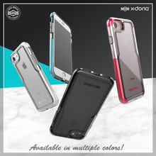New Design Cell Phone Case For iphone 7 7 Plus X-doria Impact Pro Series Dual Color TPU PC Case For iphone 7 7 Plus