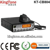 KT-804 10m Vehicle CB Radio With Large LCD Display, AM/FM/USB/SSB/PA/CW CB Radios