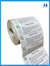 Cheap Printed Roll To Roll Digital Label