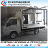 small mini truck freezer food delivery electric trucks for sale