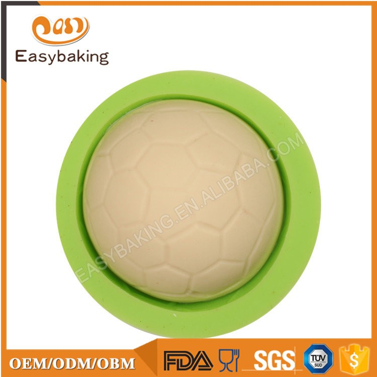 ES-6307 Fondant Mould Silicone Molds for Cake Decorating