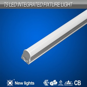 1178mm Led Integrated T5 Led Tube 18W with IC Driver Inside