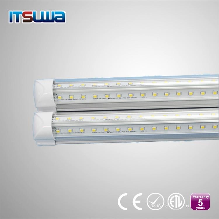 Aluminium+pc China 18 Watt China Xxxx Tube Led For Us Market