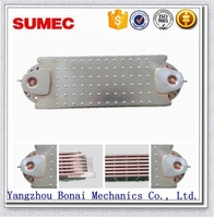 Buy Auto stainless steel plate Oil Cooler in China on Alibaba.com