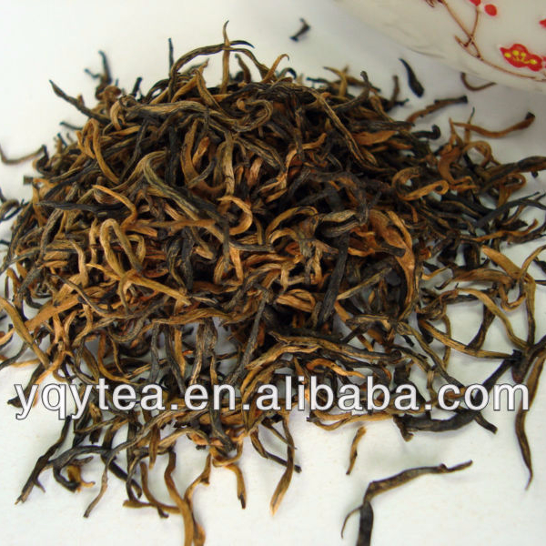 Organic Chinese high quality yunnan black tea - 4uTea | 4uTea.com