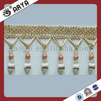 Buy hot selling elegant beaded tassel fringe in China on Alibaba.com