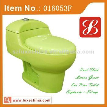 sanitaire wc ceramique monobloc a double chasse d 39 eau. Black Bedroom Furniture Sets. Home Design Ideas