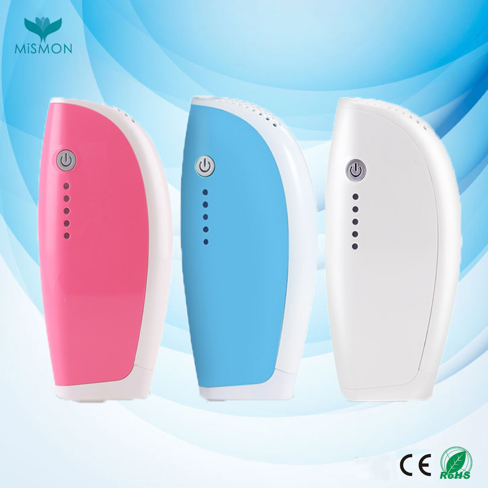 New arrival professional mini permanent ipl hair removal at home