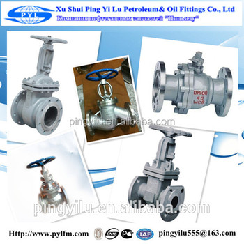 Manual Cuniform Gate Valve Wbc Rising Stem Flange End Russia ...