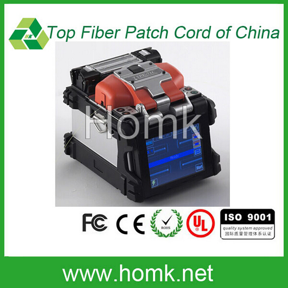 Wholesale Durable FSM 12S Fiber Fusion Splicer/ Fiber Optic ...