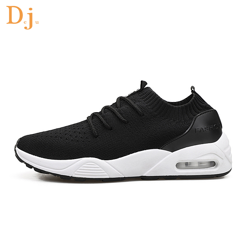sneakers knitted upper resistant hot wear 2018 for men UqgX5H