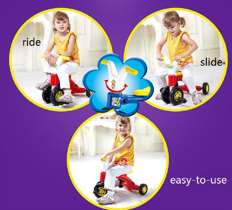 hot items baby car toys plastic bike tricycle kids