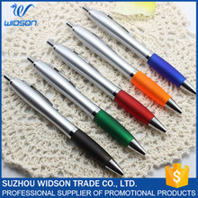 Custom Logo Printed Ball Point Pen School Office Stationery